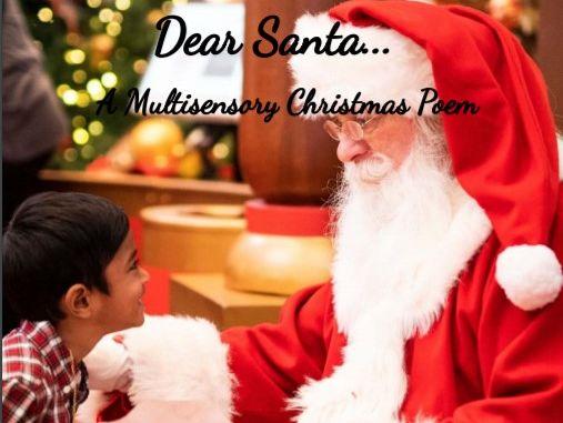 Dear Santa - A Christmas Tale