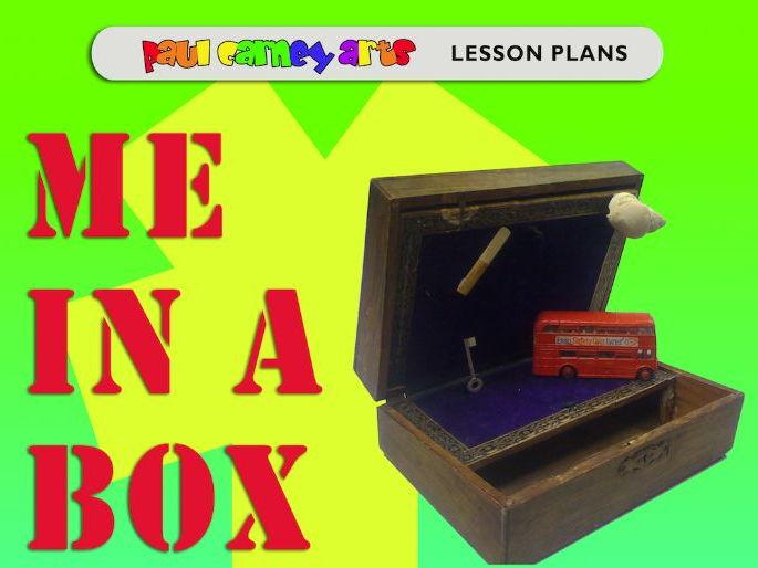 Me in a Box