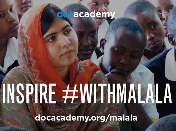 Teach with Malala - KS5 English six-part lesson plan