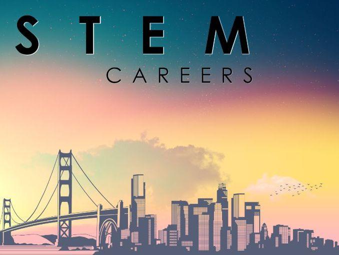 STEM Careers Board