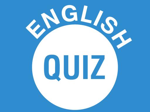 GCSE English Language Quiz