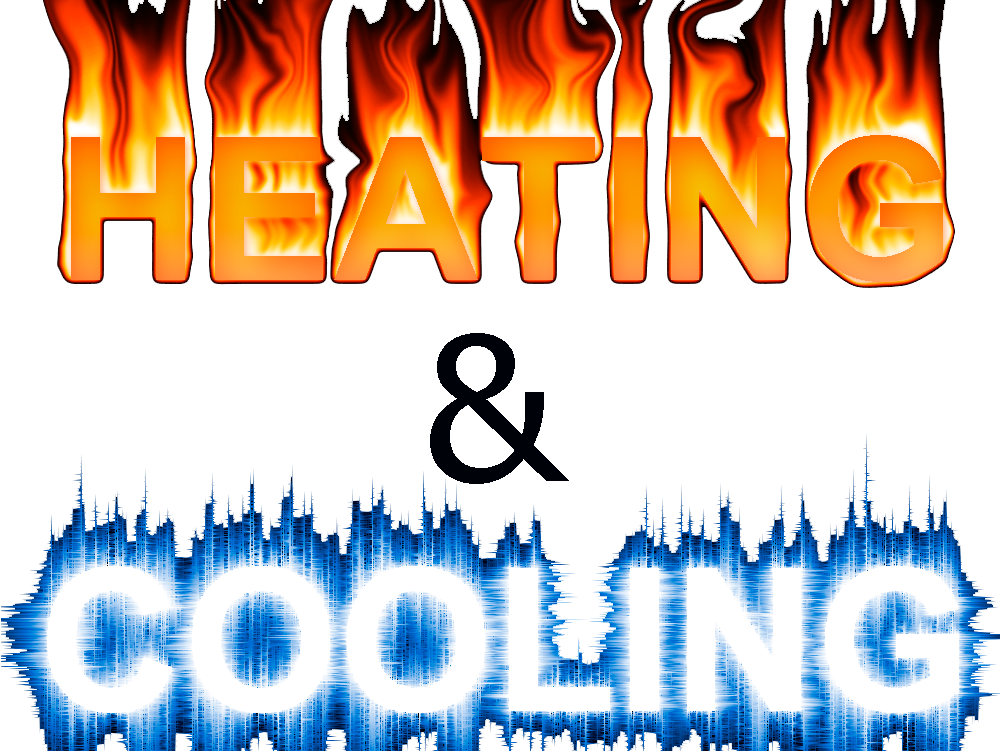 BEST Heating and Cooling - Lesson Bundle