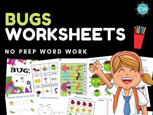 Theme-Based Learning: BUGS