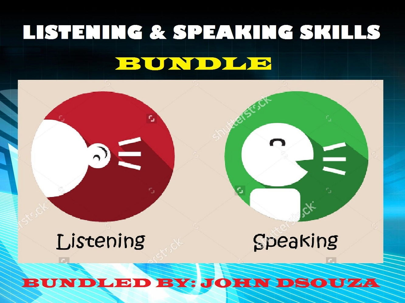basic principles of effective speaking and listening skills Basic principles of oral presentation know your listeners and adapt your message to them think about your audience's demographics—age, gender, occupation, race or ethnicity, religion, cultural heritage, etc.