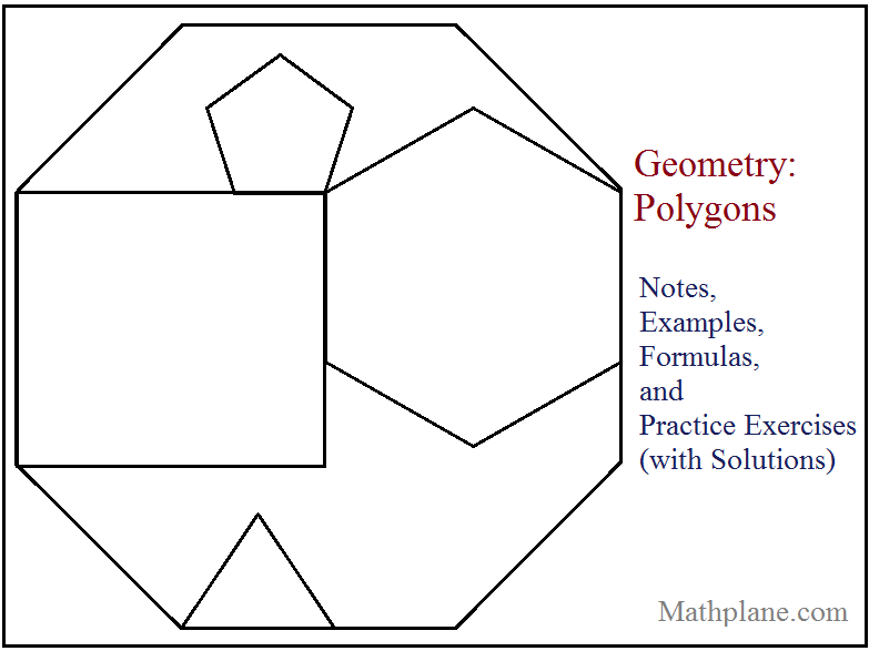 Geometry Polygons