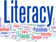 Literacy Lesson - connectives