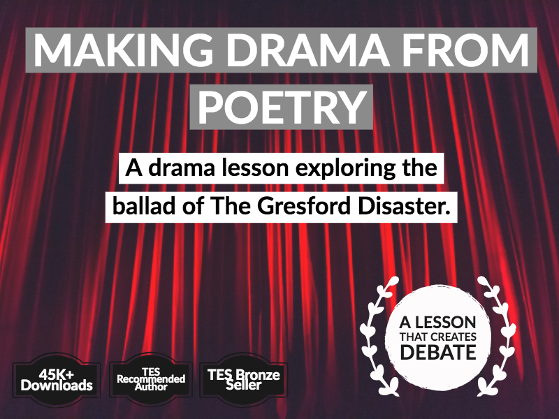 The Ballad of The Gresford Disaster