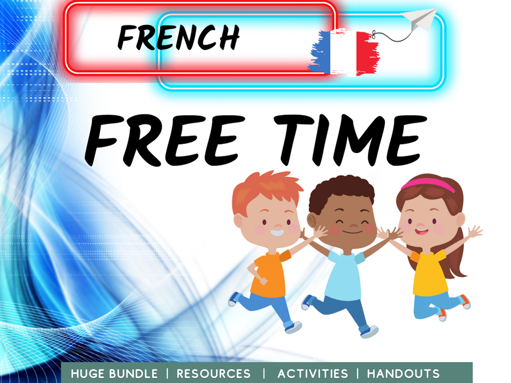 French Free Time