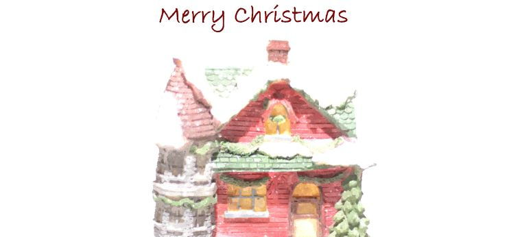 Christmas ESL Interactive Book