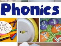 Phonics Favourites, Fun Bundle!
