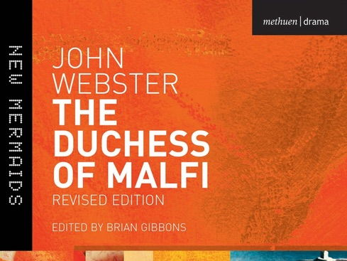 The Duchess of Malfi- Act 4 Analysis