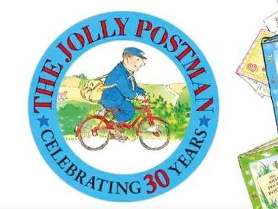 Jolly Postman Numeracy/Literacy Unity