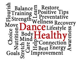 The Healthy Performer Project
