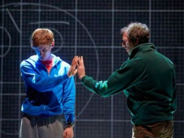 CLEAN VERSION FOR YEAR 8: The Curious Incident of the Dog in the Night-Time (play-script) pdf