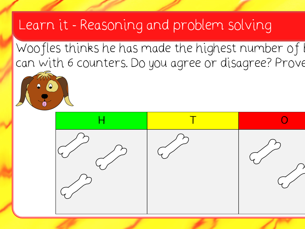 Year 3 Autumn Block 1 Lessons 1-4 (4 lessons)