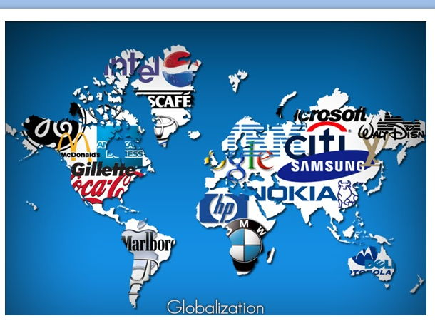 Edexcel A level Business / Economics - International Business