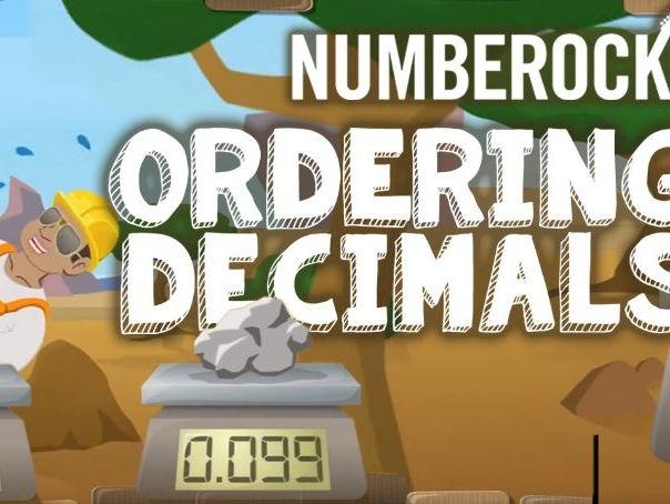 Ordering Decimals: KS2 Song