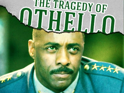 AQA English Lit: Tackling the Othello Extract Exam Question