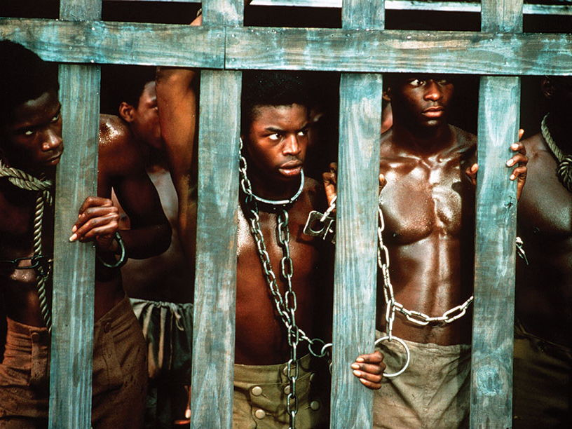Slavery: The African Slave Trade (Complete Unit)