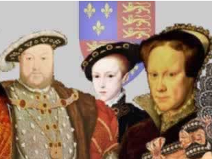 The Tudors Complete Work booklet and Power points KS3 - Series of 7 lessons