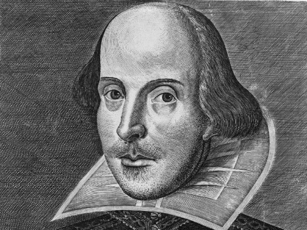 Introducing Mr. William Shakespeare: A Complete Unit
