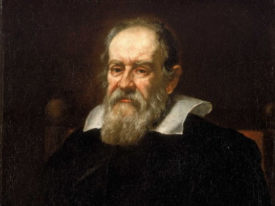 Galileo and Astronomy.