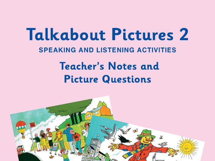 TALKABOUT PICTURES 2