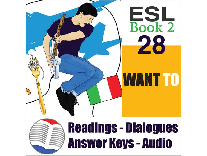 ESL Readings & Exercises Book 2-28