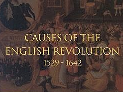 2 lessons: What were the Long and Short Term Causes of the English Revolution/ English Civil War?
