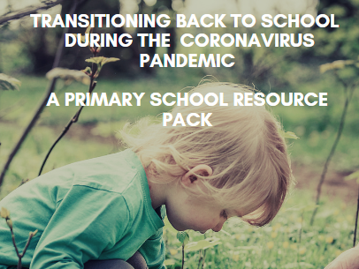 Transition Back into School -Mental Health / outdoor