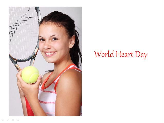 World Heart Day+ Keeping Healthy PowerPoint and Activities + 31 Teaching Ideas To Try In Class