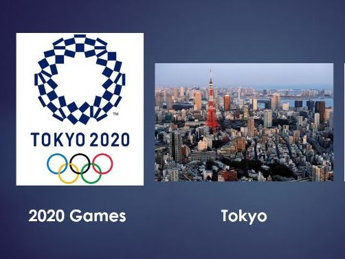 The Olympics - Differntiated Activities (P6-L2C)