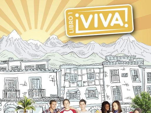 Viva 1 - En El Insti - 24 Full Lessons - £1