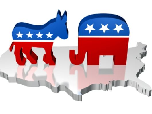 Edexcel Politics US Political Parties