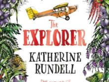 Whole Class Reading - The Explorer
