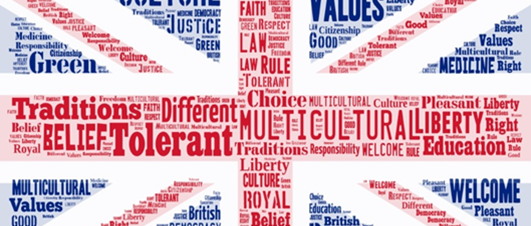 OCR A/B 9-1 Geography: People of the UK - Ethnicity