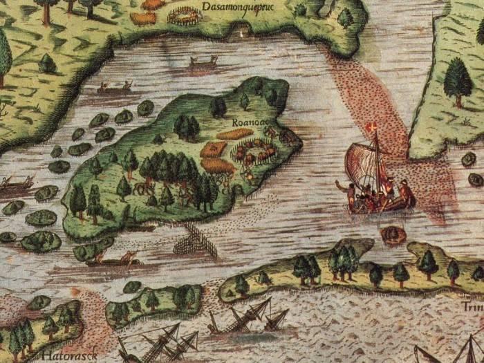 KS4 - GCSE AQA - Was the British colonisation of North America a success or failure?