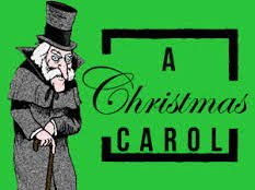 LESSONS 11 TO 16 OF A CHRISTMAS CAROL SCHEME DICKENS - STAVE 3 - KS4 - AQA ENGLISH LITERATURE