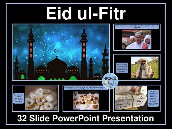 Eid ul-Fitr / Eid al-Fitr