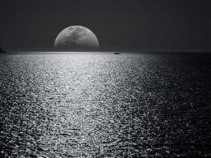 SUNRISE (FW Murnau, 1927) -- Test