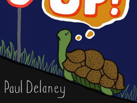 Paul Delaney's I'm fed up poetry book - PDF