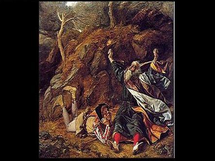 AQA English Literature A Level: King Lear
