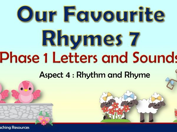 Our Favourite Rhymes 7