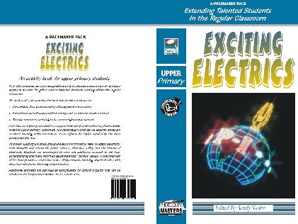 Pacemaker: Exciting Electrics - For Upper Primary