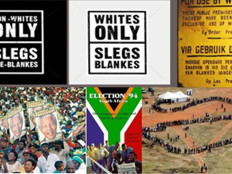 KS3 South Africa History in 12 lessons