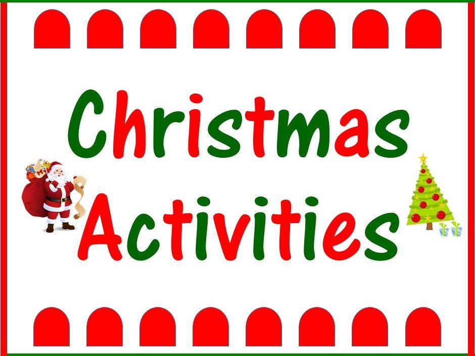 Christmas Maths Reasoning 5 - 7