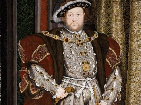 KS3 History lesson: What kind of King was Henry VIII?