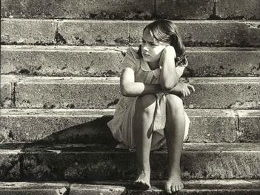 Innocence and Childhood in Part One of Atonement