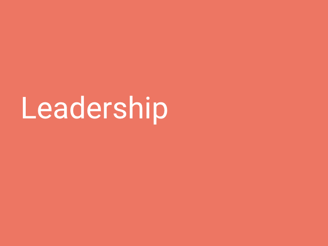 A-Level PE (OCR): Leadership Styles / Theories
