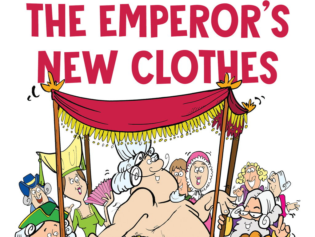 Emperor's New Clothes assembly script